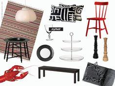 BJURSTA | IKEA Livet Hemma – inspirerande inredning för hemmet Ikea Bjursta, Sweet Home, Blog, Inspiration, Home Decor, Biblical Inspiration, House Beautiful, Interior Design