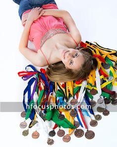#nfocus #medals #seniorphotos