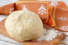 Швейцарское постное песочное тесто Тесто выходит мягким и эластичным.Такое тесто можно использовать для изготовления сладких или солёных изделий. Ингредиенты: Вода 125 мл Масло подсолнечное рафинированное 125 мл Мука пшеничная 2 ст. Соль 0.5 ч. л.