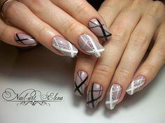 Ideas de manicura 💅💜💙💜 #manicura #belleza #estilo #manicure #beauty #fashion #chic  #beautiful #nail #color Diy Nails, Cute Nails, Pretty Nails, Beautiful Nail Designs, Cute Nail Designs, Nancy Nails, Mickey Nails, Nail Designs Pictures, Nail Polish Trends