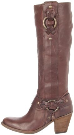 FRYE Women's Taylor Ring Boot