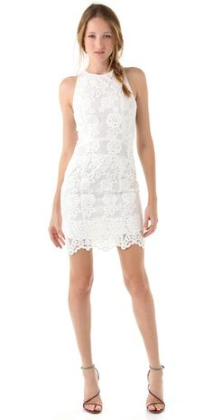 I want this.  Just because it's white and I used to be a virgin.  :-p