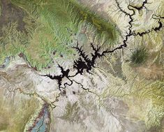 Earth from Space: Canyon country / Observing the Earth / Our Activities / ESA