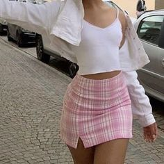 Stylish outfit idea to copy ♥ For more inspiration join our group Amazing Things ♥ You might also like these related products: - Skirts ->. Cute Casual Outfits, Girly Outfits, Cute Summer Outfits, Retro Outfits, Stylish Outfits, Vintage Outfits, Lazy Outfits, Sporty Outfits, Everyday Outfits