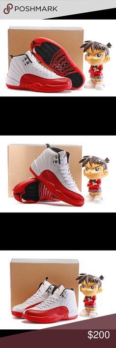 4e786817fa7 Men's Nike Air Jordan 12 Retro Men's Nike Air Jordan 12 Retro Air Jordan  Shoes Sneakers