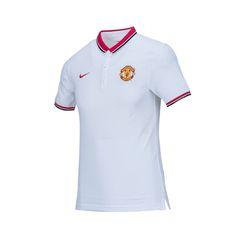 Kaos As Nike League Manu Auth Polo 607649-100 diskon 20% dari harga Rp 449.000 menjadi Rp 359.000.