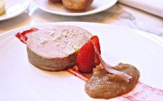 GoldenWendy - Le Blog: Un dîner au Café De L'Homme