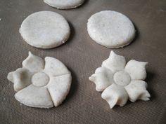 decorar galletas o tartaletas