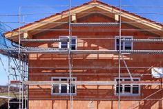 #Bauleistung #Neubau #Eigenheim #Steuern #Steuerschulden
