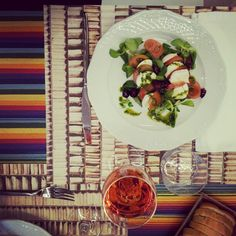 #portaveneziaindesign lunch time @JVstore #mdw12