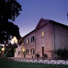 Villa Tombolina, Montemaggiore al Metauro (PU)