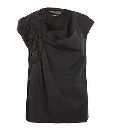 Allsaints - Clarita Top (I don't normally love linen, but I'd totally wear this)