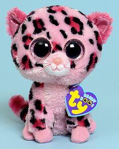 a0dfd3cf17d Gypsy - cheetah - Ty Beanie Boos Rare Beanie Boos