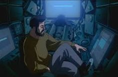 ghost in the shell borma - Google Search