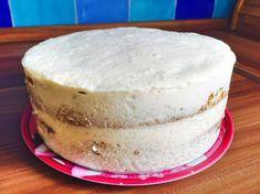 Cake Recipes, Vegan Recipes, Vanilla Cake, Tej, Bakery, Cheesecake, Paleo, Food And Drink, Gluten Free