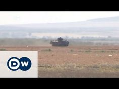 Türkei meldet Sieg über den IS   DW Nachrichten - YouTube