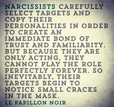 Narcissists also get bored easily and constantly need their ego stroked. Therefore narcissists are NEVER faithful. Thus the triangulation, drama and games. Narcissistic People, Narcissistic Behavior, Narcissistic Abuse Recovery, Narcissistic Personality Disorder, Narcissistic Sociopath, Abusive Relationship, Toxic Relationships, Relationship Tips, Verbal Abuse