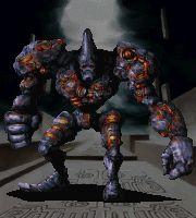 Shadow Golem