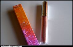 NOSINMYMAKEUP: KIKO Colours in the world - Extra Volume Lipgloss