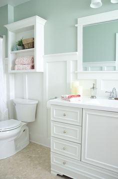 Bathroom Painting Colors choosing bathroom paint colors for walls and cabinets | color