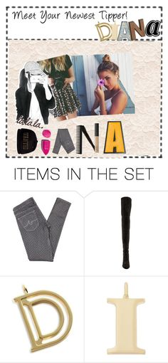 """Meet Your Newest Tipper! // Diana xoxo"" by officialcozytipcorner ❤ liked on Polyvore featuring art and charlestips"