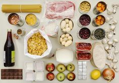 How to eat on £10 a week: the shopping list and the recipes | Life and style | The Observer