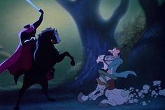 11 Hair-Raising Facts About Disney's 'The Legend of Sleepy Hollow' | Mental Floss
