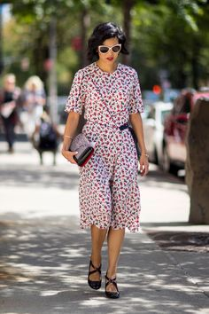 Fashion Week de new York, Jour 6