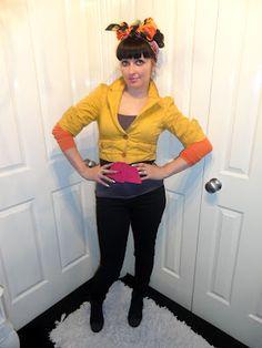Capri Pants, Pretty, Blog, Style, Fashion, Capri Trousers, Moda, Fashion Styles, Fashion Illustrations