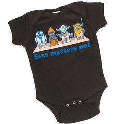 Star Wars meu filho com certeza vai usar isso!