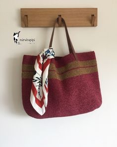 Crochet Clutch, Knit Crochet, Spring Outfits Women, Clutch Purse, Cosy, Retro Fashion, Wicker, Reusable Tote Bags, Purses