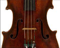 Viola by Matteo Goffriller, 1727
