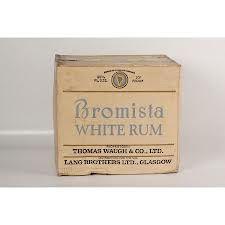 bromista white rum - Google Search