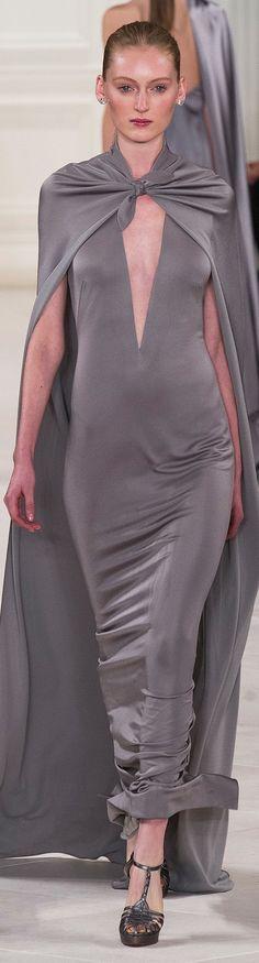 The Best Looks from Day 7: Ralph Lauren #NYFW