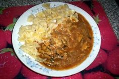 Houby | jitulciny-recepty.cz Czech Recipes, Ethnic Recipes, Guacamole, Chili, Mexican, Czech Food, Cooking, Inspired, Red Peppers