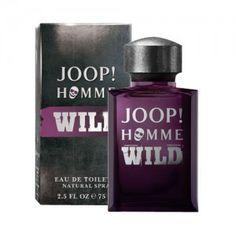Parfum Joop! Homme Wild EDT