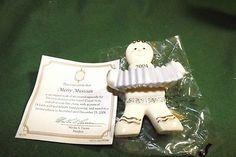 Lenox Merry Musician 2004 Ornament