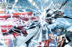 Titans Issue - Read Titans Issue comic online in high quality Dc Comics, Comics Online, Wallace West, Kid Flash, Reading, Movies, Movie Posters, Marvel, Art