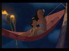 "Disney's ""Lilo & Stitch""- Aloha O`e"