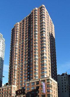 The Vanguard Chelsea - The Skyscraper Center