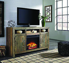 Inspiring fireplace tv stand pics tips for 2019 Tv Stand With Fireplace Insert, Electric Fireplace Tv Stand, Fireplace Inserts, Fireplace Hearth, Fireplaces, Tv Stand Set, Large Tv Stands, Tv Stand Brown, Swivel Tv Stand