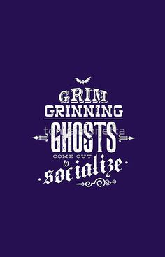 and i need dis.. Haunted Mansion - Grim Grinning Ghosts