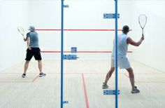 Najlepszy Squash w Łodzi! Fitfabric: http://www.fitfabric.pl/oferta/squash