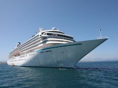 First look: Inside the revamped an icon of Pillars Of Hercules, Luxury Cruise Lines, Crystal Cruises, Burj Al Arab, Luxury Estate, Super Yachts, Cadiz, Travel Information, Atlantis