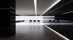 Vegamar Seleccion Wine Shop / Fran Silvestre Arquitectos - 谷德设计网