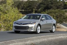 2014 Toyota Avalon – review, specs, price, changes, exterior, redesign, engine