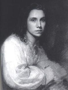 Sophia by Ivan Nikolaevich Kramskoy