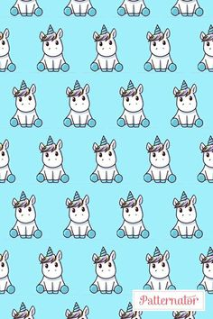 Imagen de unicorn, wallpaper, and background