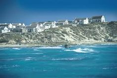 Image result for arniston seaside cottages Seaside Cottages, South Africa, Sweet Home, Water, Travel, Outdoor, Image, Water Water, Aqua