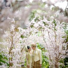 Romantic, Couple Photos, Garden, Instagram Posts, Couple Shots, Garten, Romantic Things, Gardens, Romance Movies